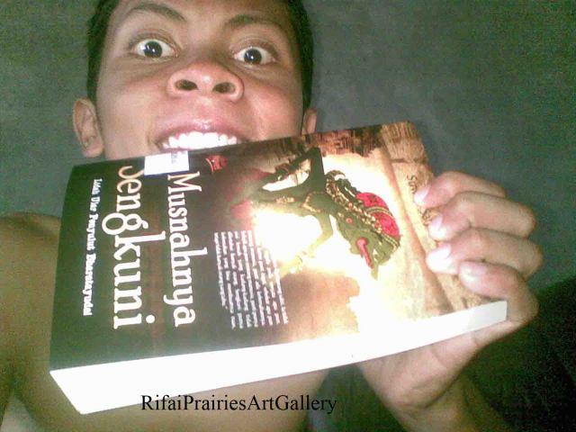 Sengkuni Baca buku Sengkuni
