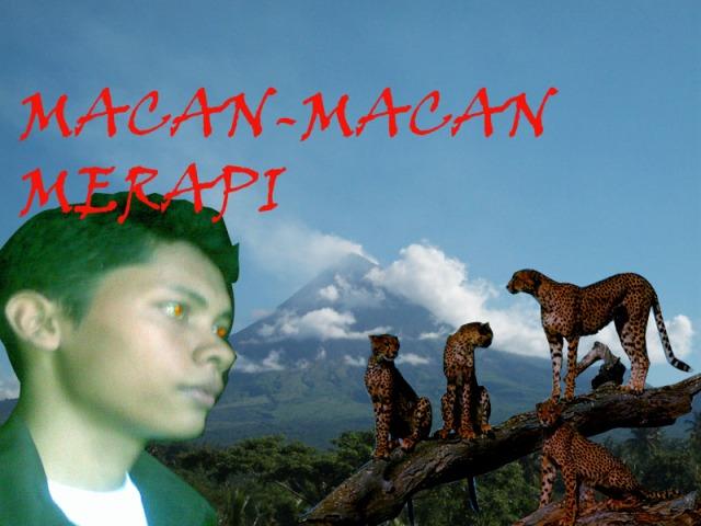 Macan-Macan Merapi