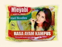 mie yabi